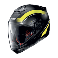 N40 5 GT RESOLUTE N COM F BLACK 23